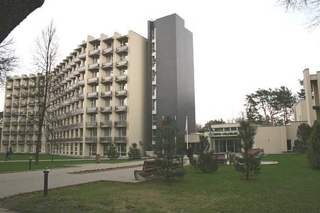 SPA viesbutis Mid_21763