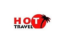 Hot Travel logo